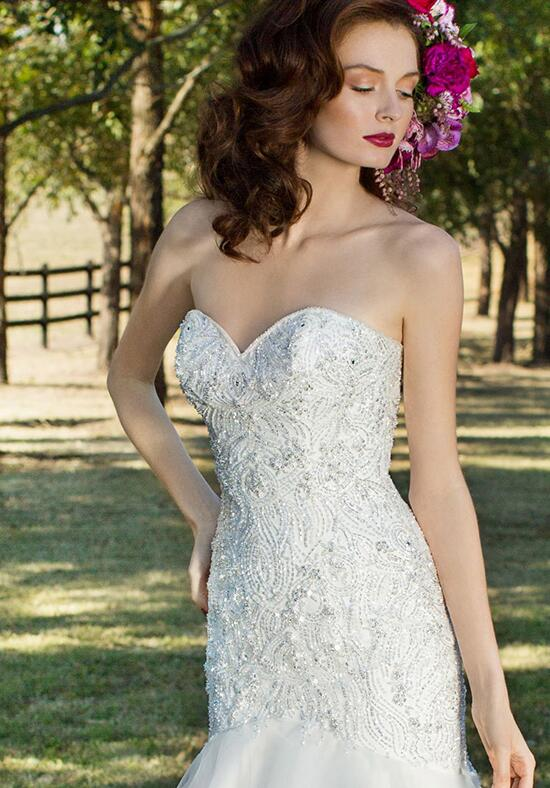 Roz la Kelin - Pearl Collection Temperly 5823T Wedding Dress photo