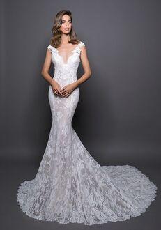 LOVE by Pnina Tornai for Kleinfeld 14586 Wedding Dress