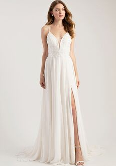 Jenny by Jenny Yoo Andrews A-Line Wedding Dress