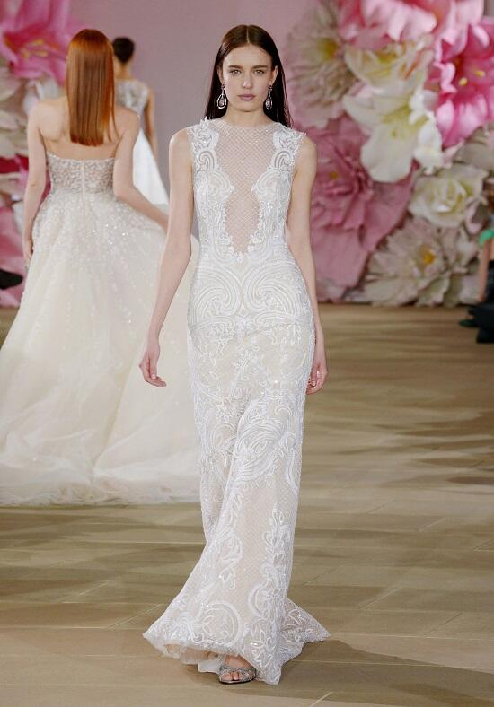 Ines Di Santo Devoted Wedding Dress photo