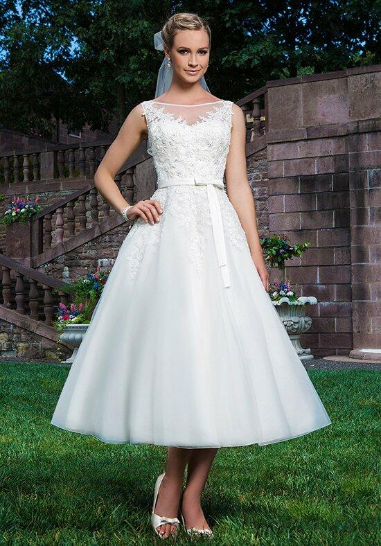 Sincerity Bridal 3855 Wedding Dress photo