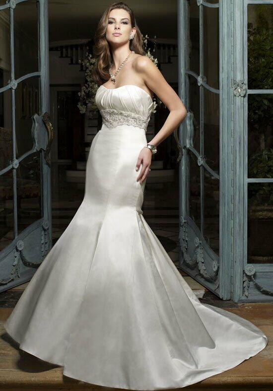 CB Couture B011 Wedding Dress photo