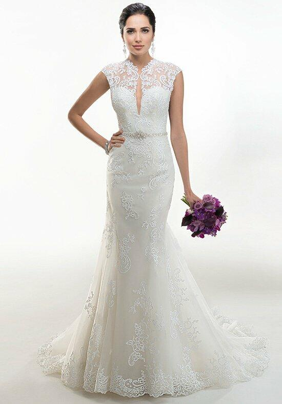Maggie Sottero Kiana Wedding Dress photo