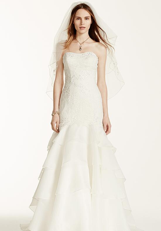 Melissa Sweet for David's Bridal Melissa SweetStyle MS251003 Wedding Dress photo
