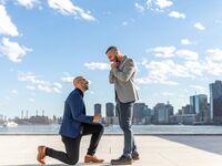Proposal photoshoot tips