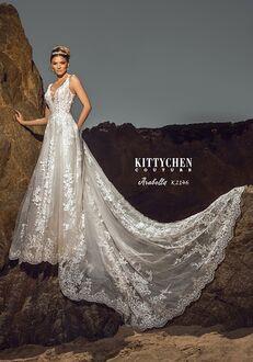 KITTYCHEN Couture ARABELLA Wedding Dress