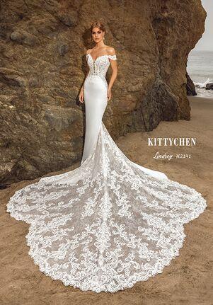 KITTYCHEN LINDSEY Wedding Dress