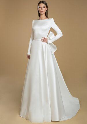 LOVE by Pnina Tornai for Kleinfeld 14855 Wedding Dress