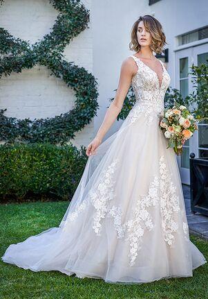 Jasmine Bridal F221068 Ball Gown Wedding Dress