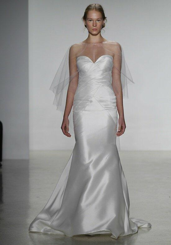 Kelly Faetanini Delaney Wedding Dress photo