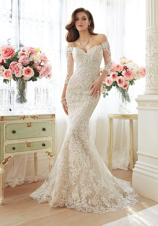Sophia Tolli Y11632 - Riona Wedding Dress photo