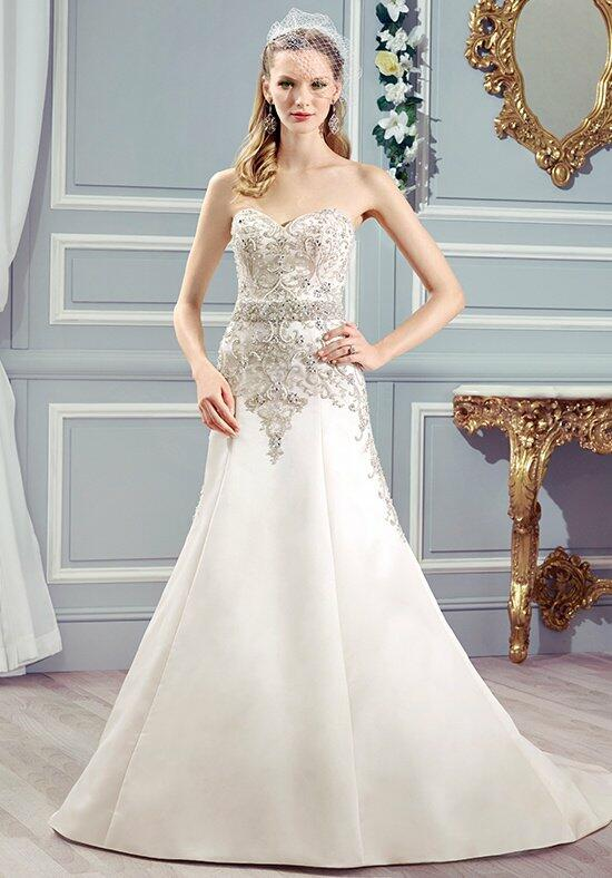 Moonlight Collection J6367 Wedding Dress photo