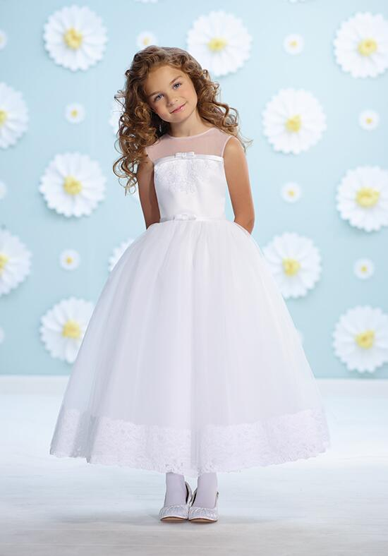 Joan Calabrese by Mon Cheri 116361 Flower Girl Dress photo