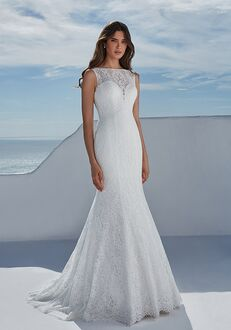 Justin Alexander Briony Wedding Dress