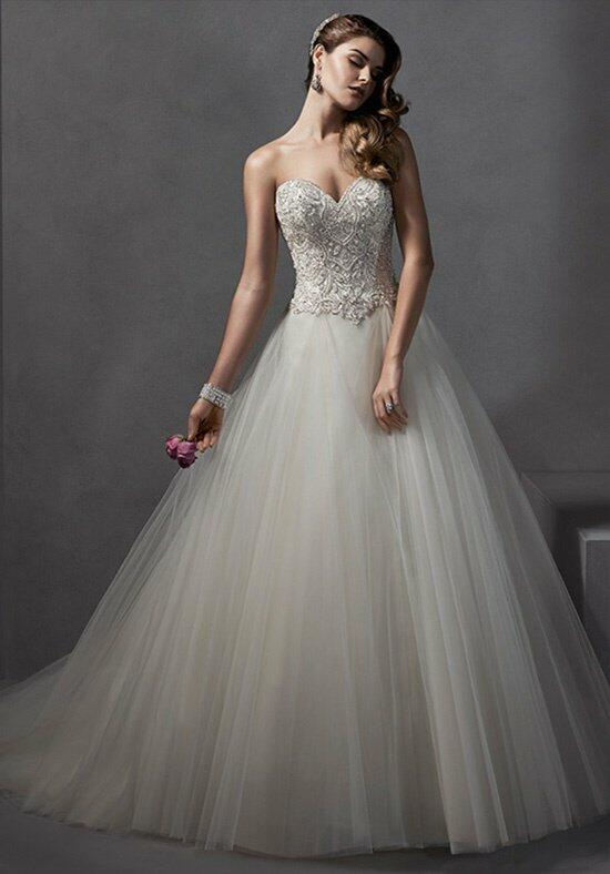 Sottero and Midgley Chandra Wedding Dress photo