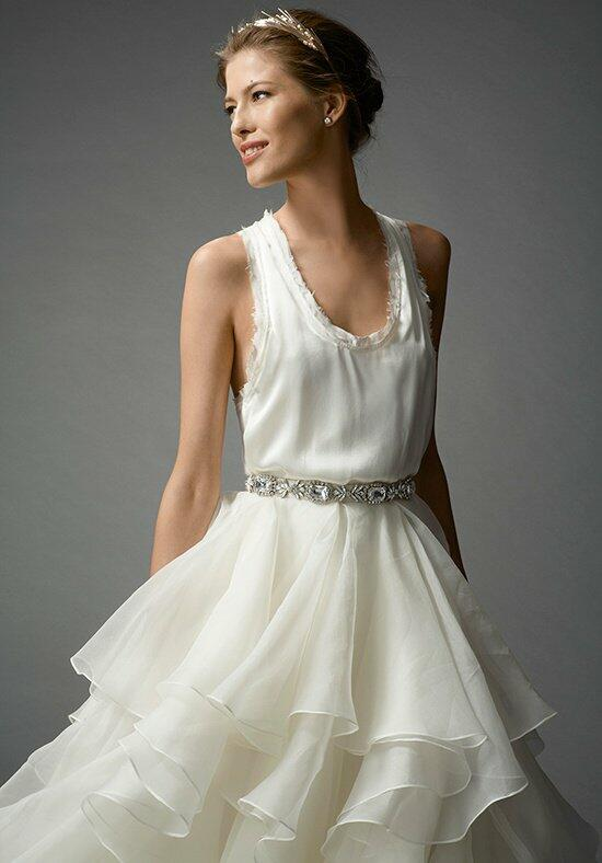 Watters Brides Asha Top 7024B Wedding Dress photo