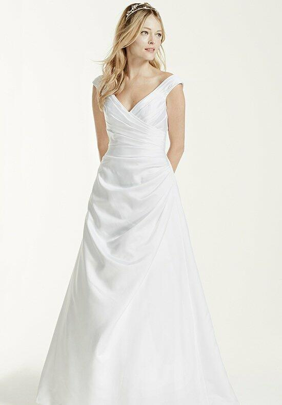 David's Bridal David's Bridal Collection Style T9861 Wedding Dress photo