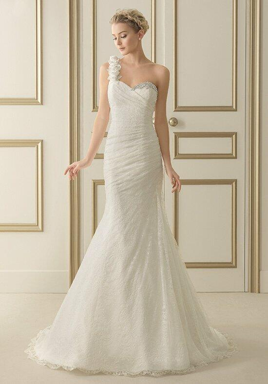 Luna Novias 170-ETIOPIA Wedding Dress photo