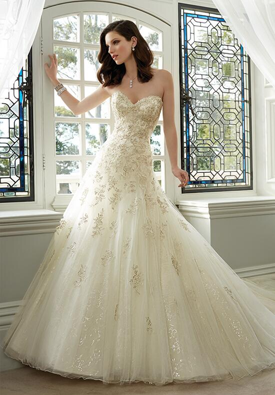 Sophia Tolli Y11630 - Kim Wedding Dress photo
