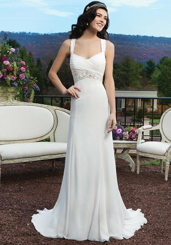 Sincerity Bridal 3808 Wedding Dress photo