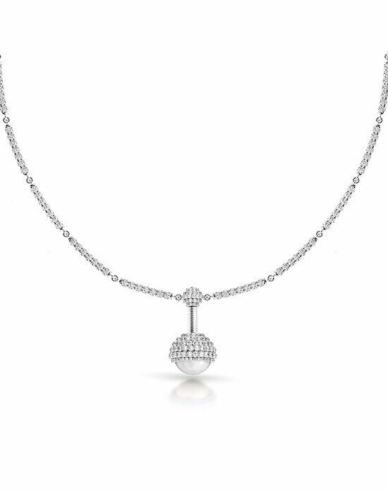 Danhov Fine Jewelry Trenta-TRP101 Wedding Necklaces photo