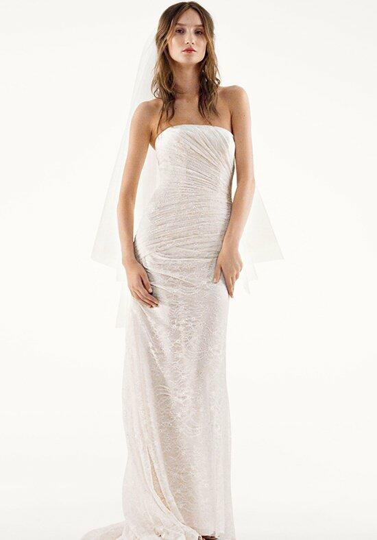 White by Vera Wang VW351146 Wedding Dress photo
