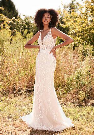 Lillian West 66183 Wedding Dress