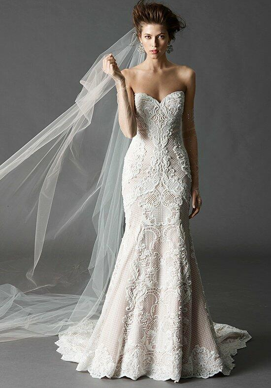 Watters Brides Vida 7041B Wedding Dress photo