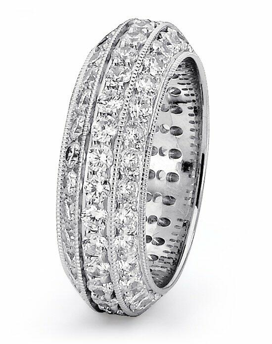 TRUE KNOTS Love is Light Collection - DW256 Wedding Ring photo