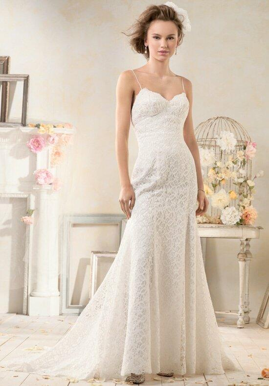 Modern Vintage by Alfred Angelo 8528 Wedding Dress photo