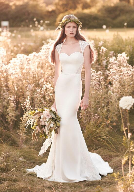 Mikaella 2062 Wedding Dress photo