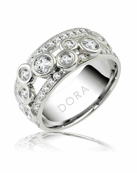 Dora Rings 8246000 Engagement Ring photo