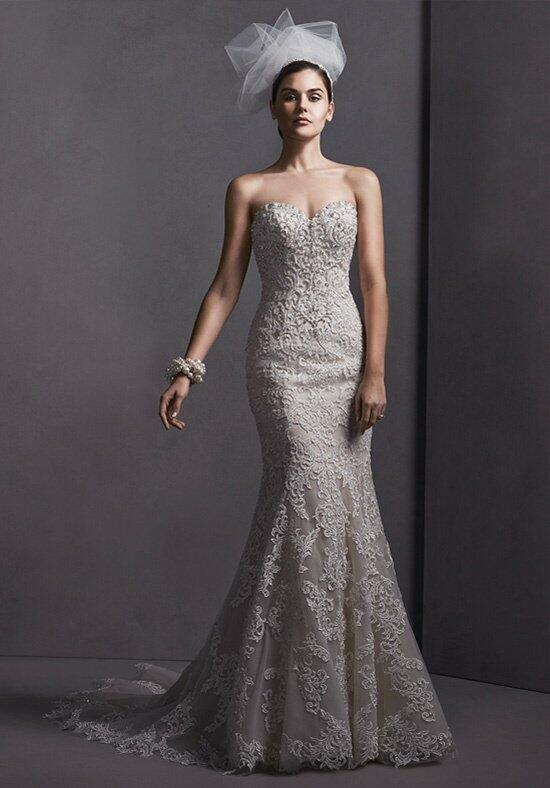 Sottero and Midgley Stella Wedding Dress photo