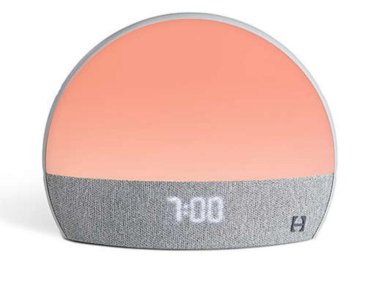 Smart Sleep Assistant and alarm clock