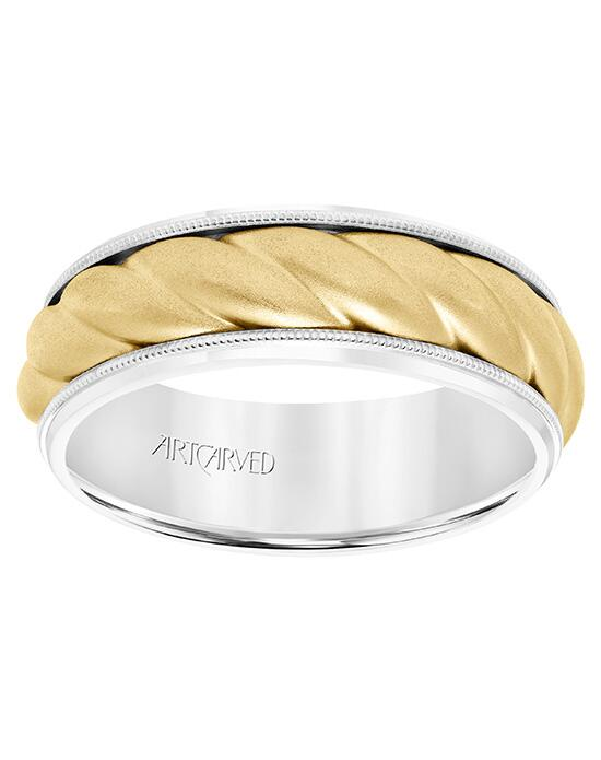 ArtCarved 11-WV8729WY7-G.00 Wedding Ring photo