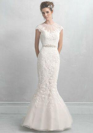 Madison James MJ10 Mermaid Wedding Dress