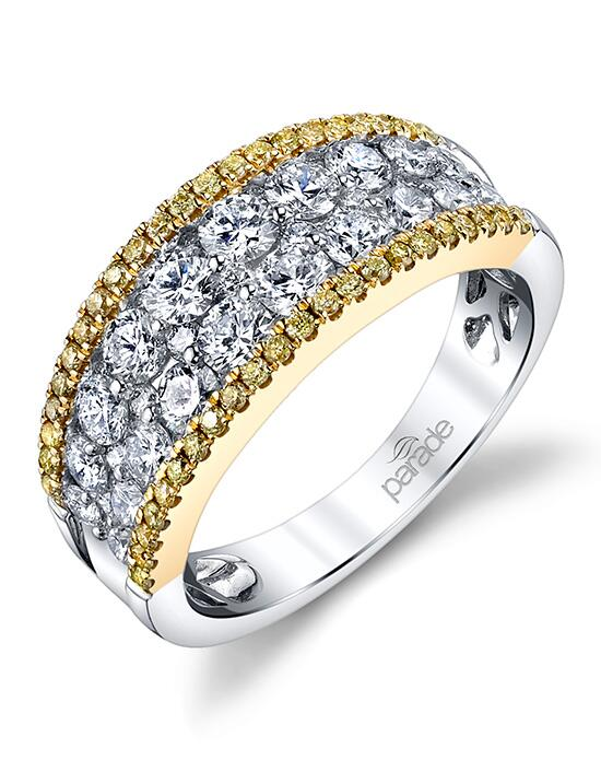 Parade Design Style BD3629A-FD from the Reverie Collection Wedding Ring photo