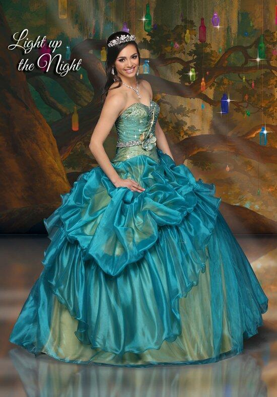 Disney Royal Ball 41059 Bridesmaid Dress photo