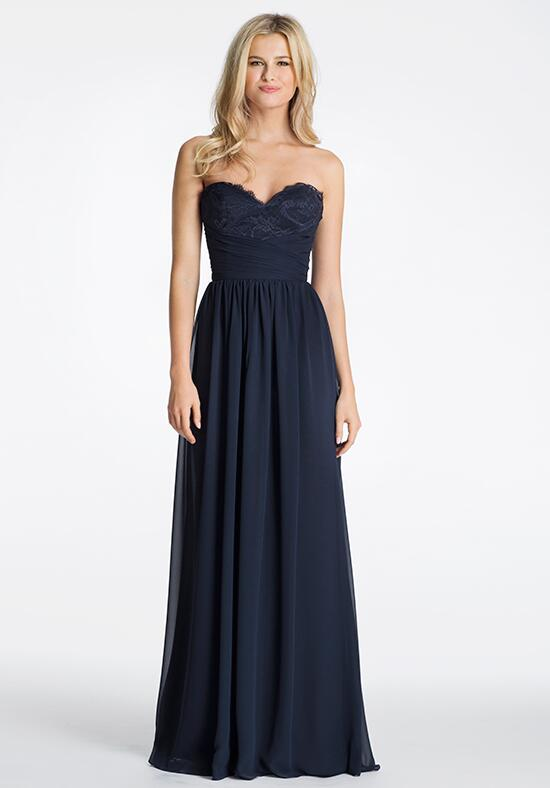 Hayley Paige Occasions 5602 Bridesmaid Dress photo