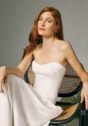 Savannah Miller CATERINA A-Line Wedding Dress