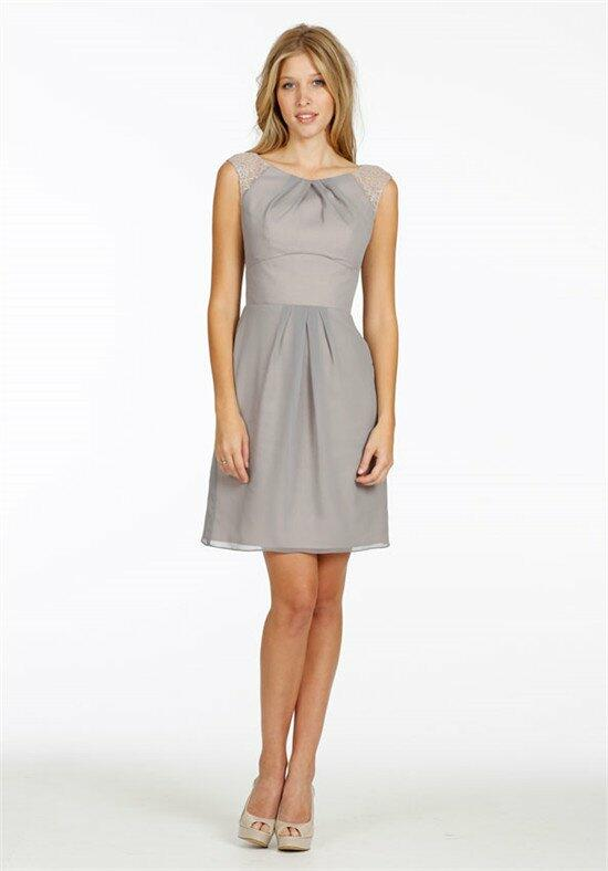Alvina Valenta Bridesmaids 9432 Bridesmaid Dress photo