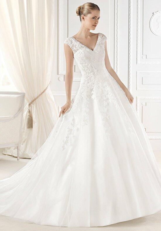 LA SPOSA Ellis Wedding Dress photo
