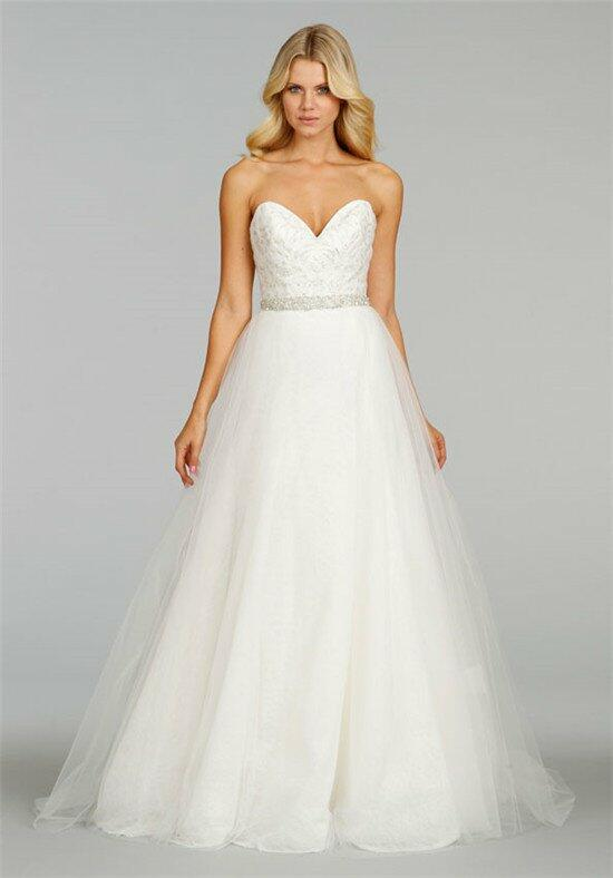Ti Adora By Alvina Valenta 7409 Wedding Dress photo