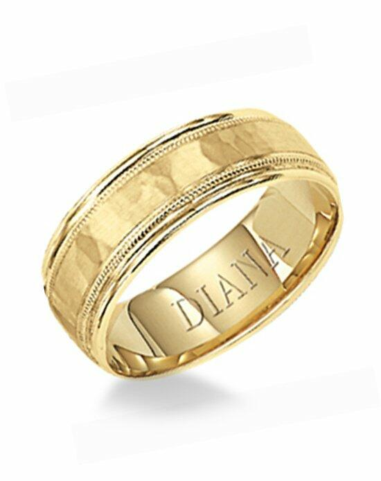 Diana 11-N7024-G Wedding Ring photo