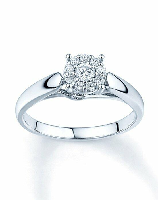 Kay Jewelers 990955306 Engagement Ring photo