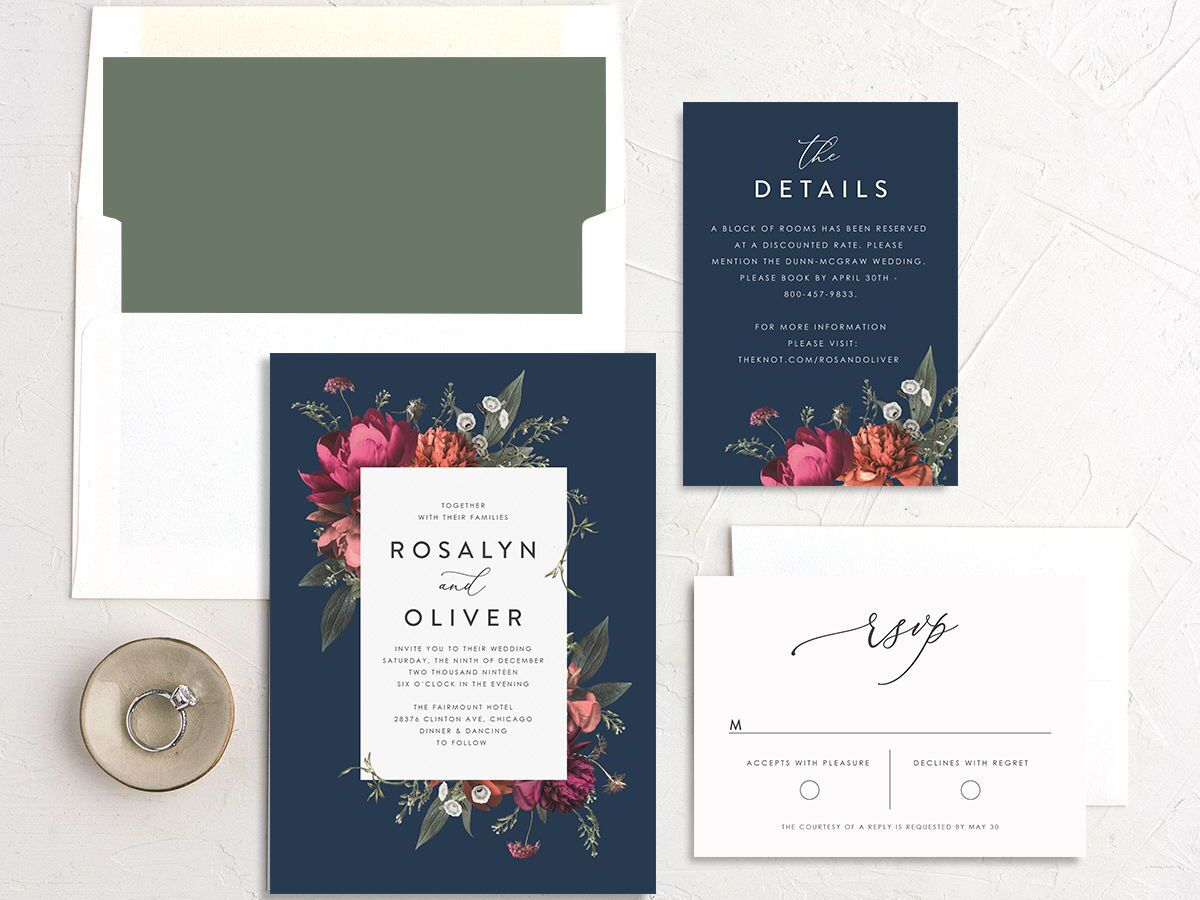 Save The Date Etiquette Tips Mistakes