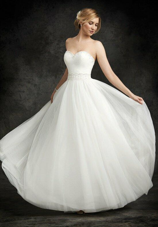 Ella Rosa BE242 Wedding Dress photo