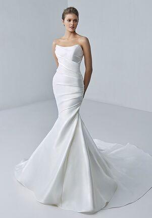 ÉTOILE ANDROMEDA Mermaid Wedding Dress