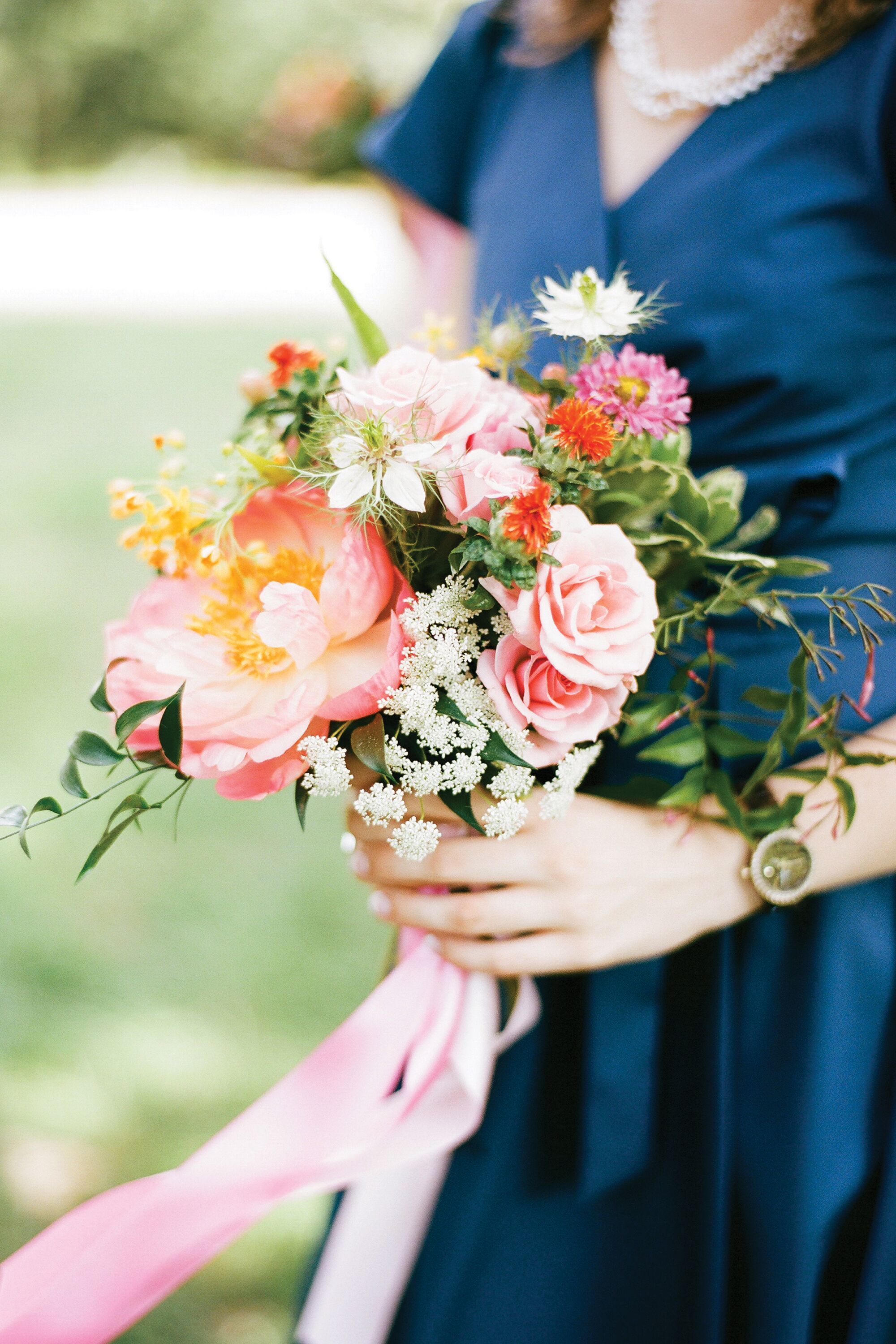 Bridesmaid Bouquets 101 Bridesmaid Bouquet Ideas