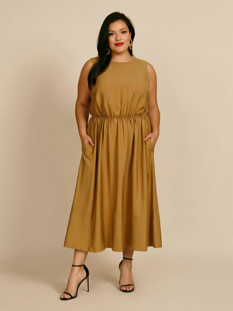 20 Fall Wedding Guest Dresses to Wear in 20